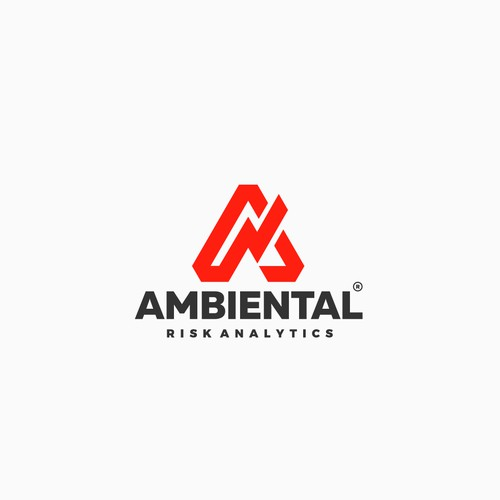 Logo design for company producing licensed analytical software.