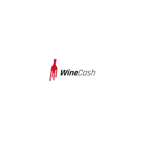 Wine Cash logo