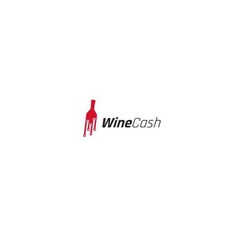 Wine Cash logo