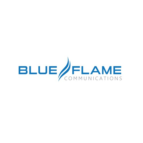Simple concept for Blue Flame Communication