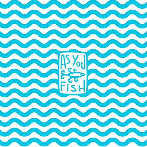 As You Fish logo