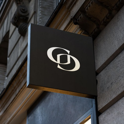 Geve Logo Design