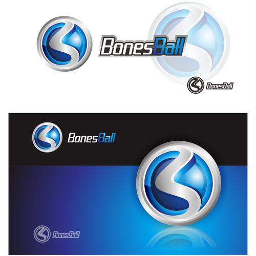 BonesBall needs a new logo