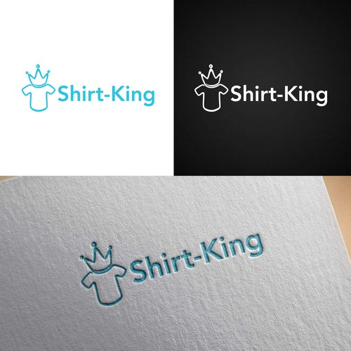 Shirt-King Logo