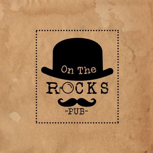 Logo revamp for a classic pub
