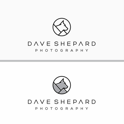 Adventure portrait and headshot photographer needs a unique new logo.