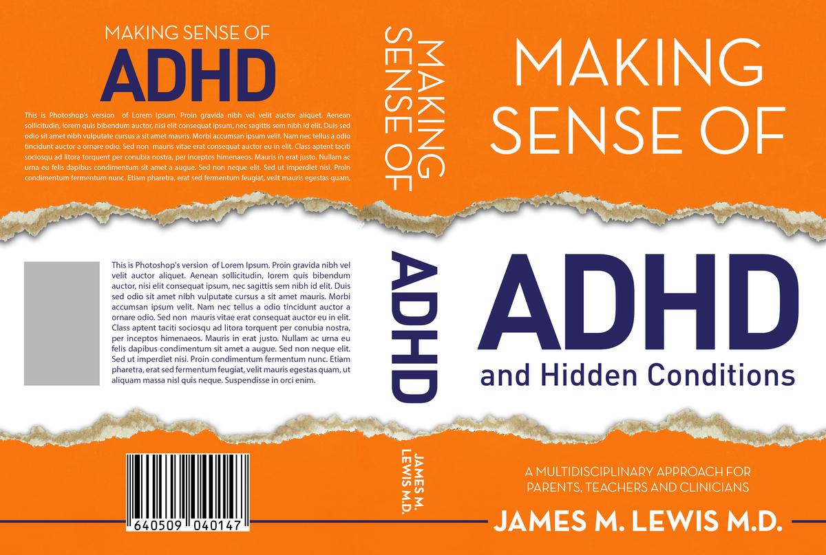 Making Sense of ADHD