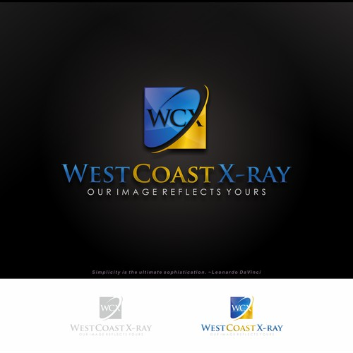West Coast X-ray