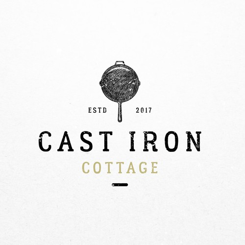 Concept for Cast Iron