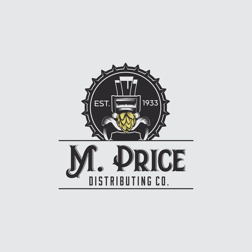 M. Price Distributing Co.