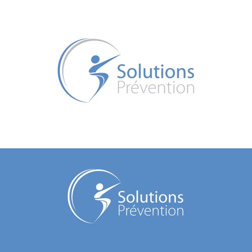 Création + 5 ans !!! Coup de jeune sur le logo de Solutions Prévention