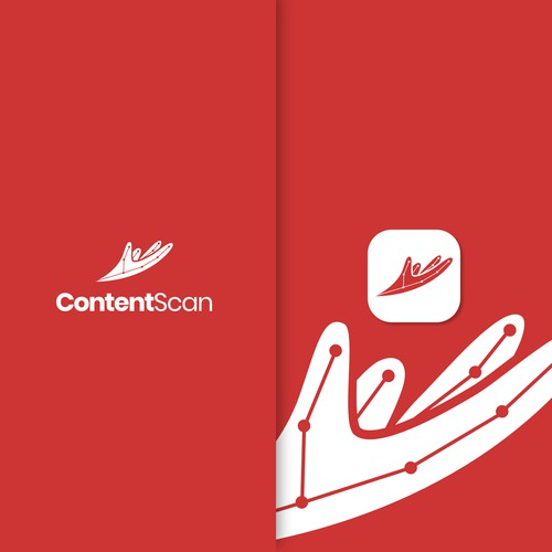 Design a logo for a tech startup
