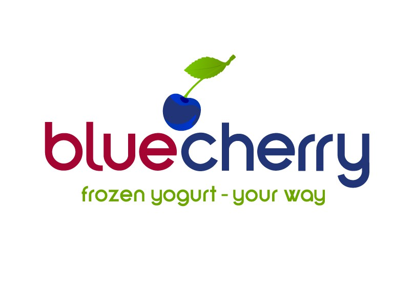 New logo wanted for blue cherry