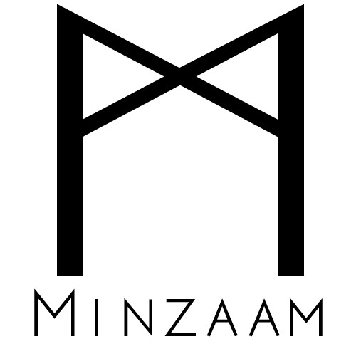 Logo for Minzaam