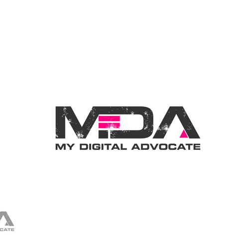 My Digital Advocate needs a new logo