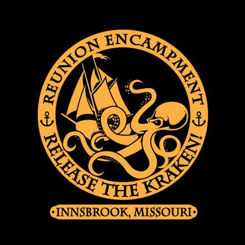 Help Kraken with a new logo
