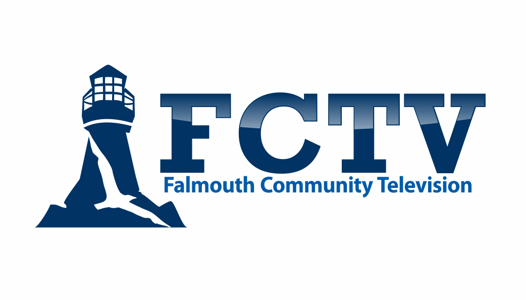 Logo for Falmouth Community Television