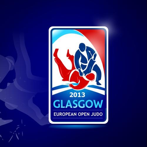 2013 Glasgow European Open Judo