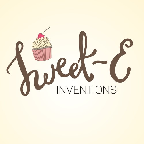 Logo for a chocolatier