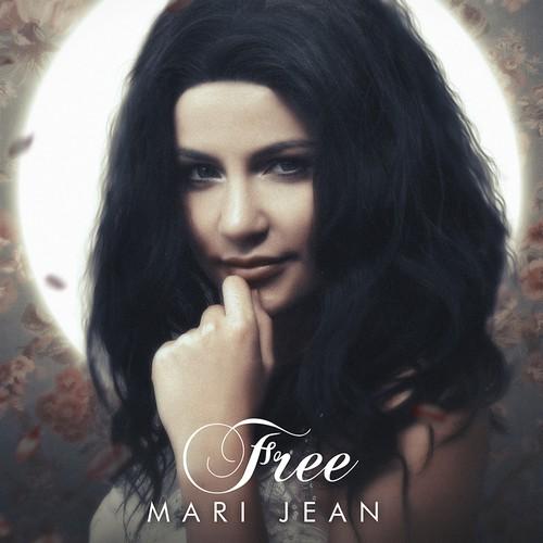 Mari Jean- Free: Cover Artwork Concept