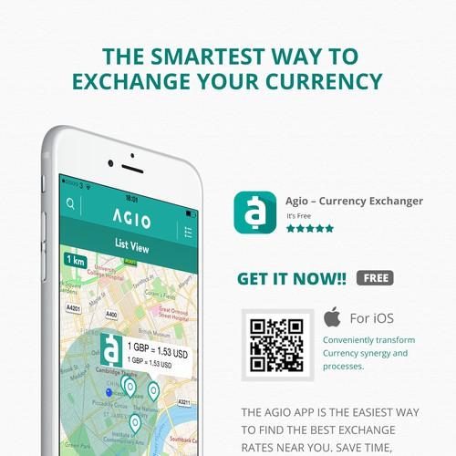 App Flyer Design
