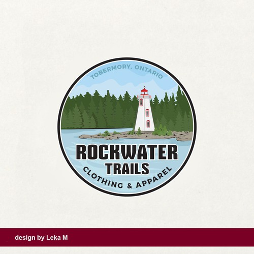 Rockwater Trails
