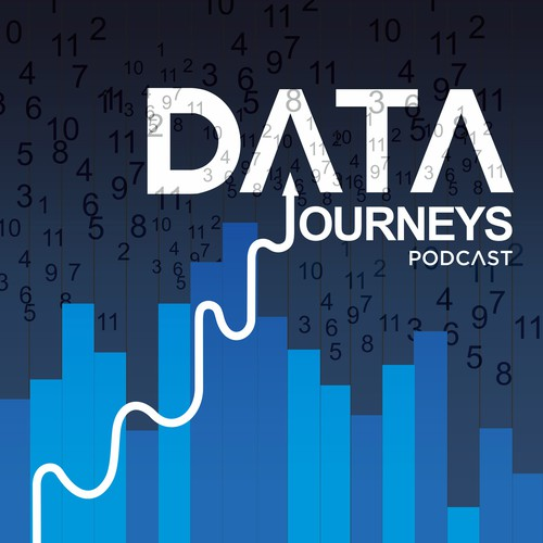 Bold podcast design