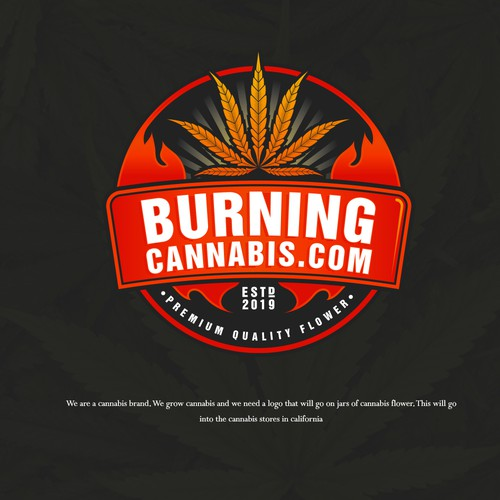 BURNING CANNABIS.COM