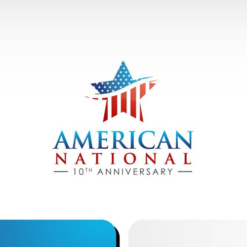 American National 10th Anniversary