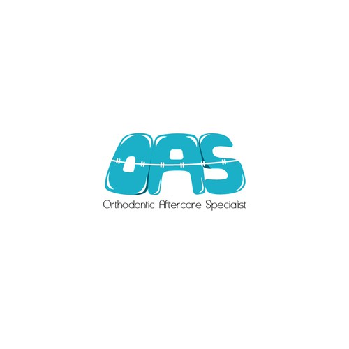 logo for orthodontic specialist
