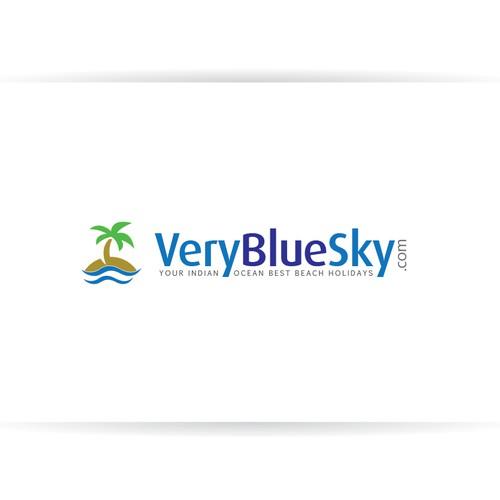 VeryBlueSky.com
