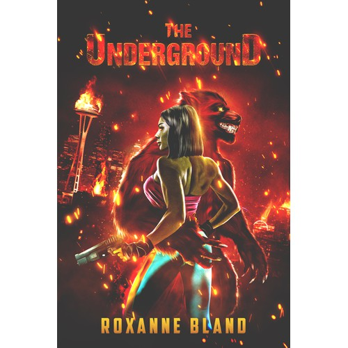 'The Underground' book cover