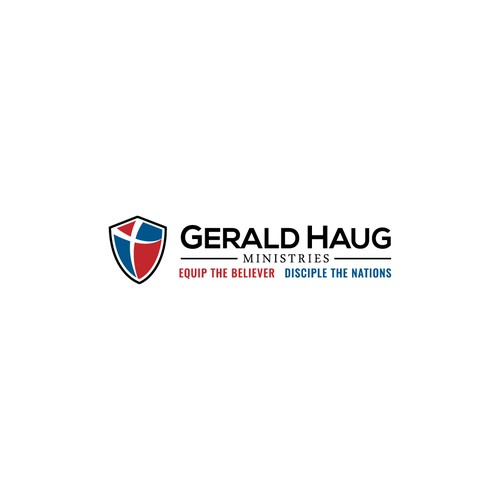 Logo for Geral Haug