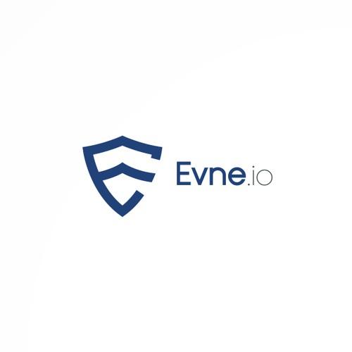 Logo for Evne.io