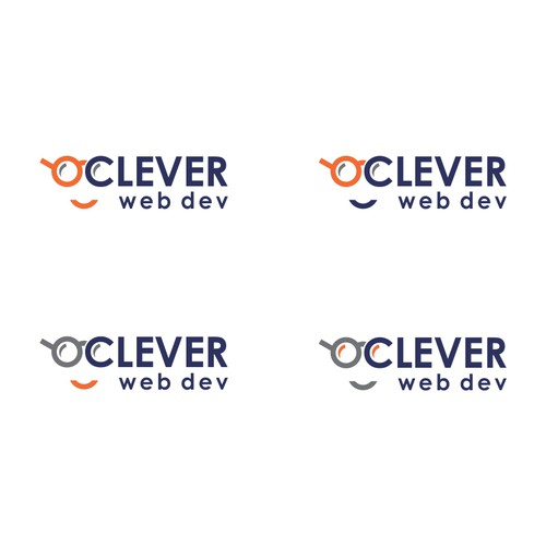 Clever Web Dev Logo