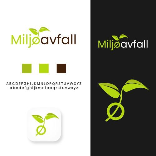 Ambiental logo idea