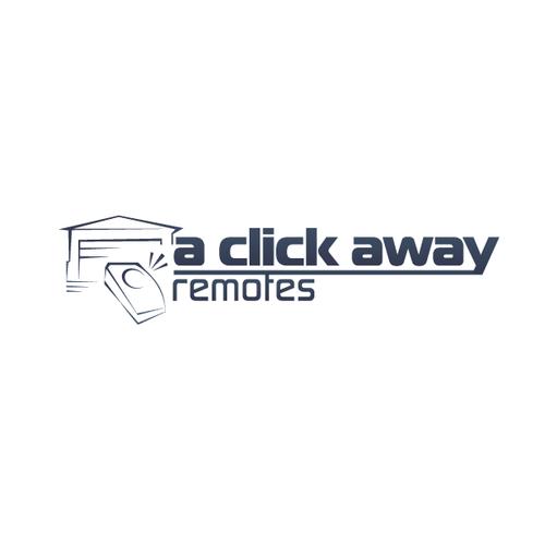 A Click Away Remotes needs a new logo