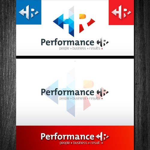 New logo wanted for Performance HR