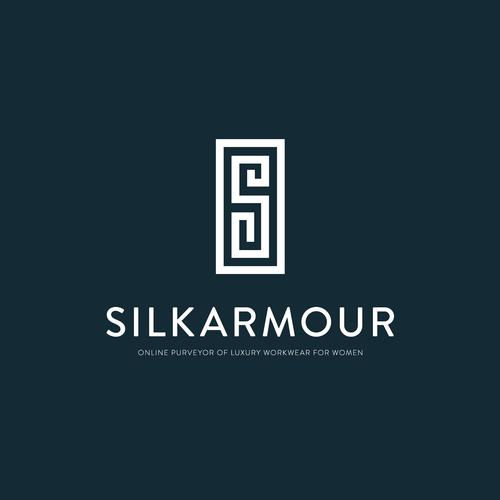 Logo Design for Silkarmour