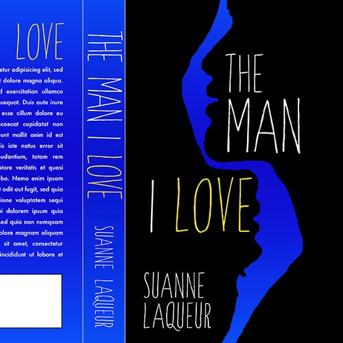 Book Cover for The Man I Love