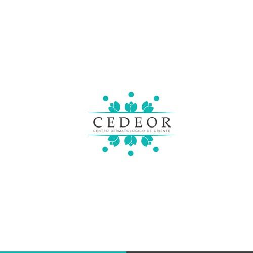 Logo para Centro Dermatologico en Guatemala