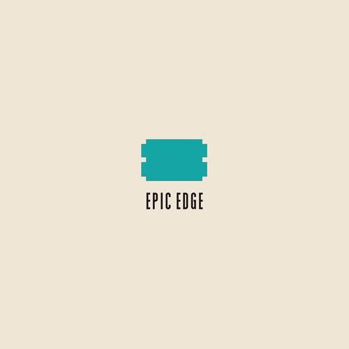 Epic Edge software company logo