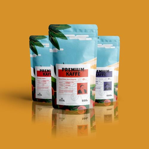 ONSK / Premium Kaffe