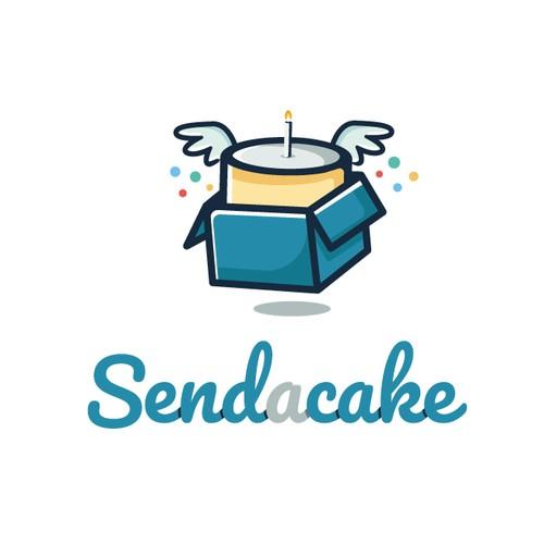 Send a cake!