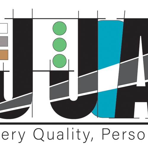 JJA Planning Logo Contest