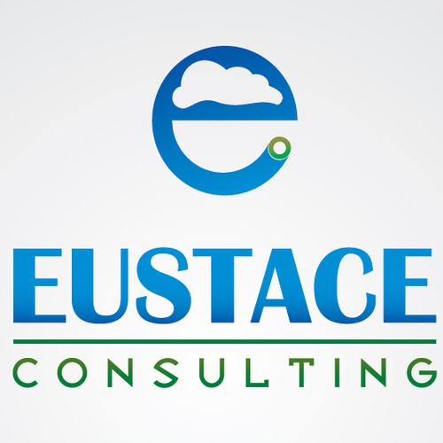 Eustace Consulting (salesforce consulting co)  logo