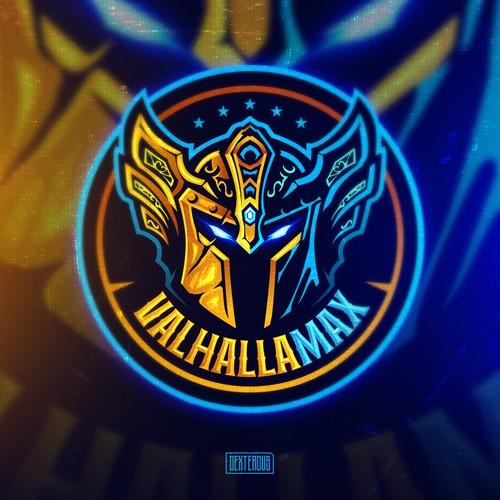 Logo for VALHALLAMAX