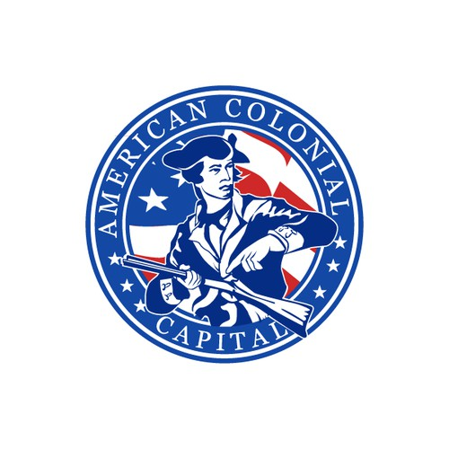 Help American Colonial Capital with a new logo