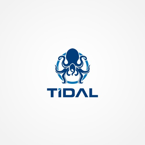 refreshing design for a marine products brand