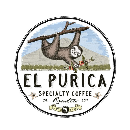 El purica coffee roasters